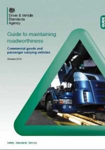 Guide To Maintaining Roadworthiness
