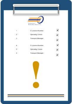 Undertakings Audit