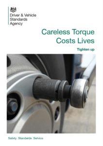 Careless Torque