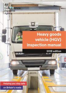 HGV Testers Manual